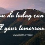 Encouraging Quote For Today Facebook