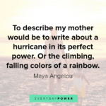 Encouraging Quotes For Daughter From Mother Twitter