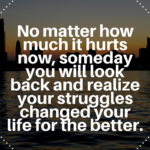 Encouraging Quotes For Life Struggles Facebook