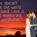 Encouraging Words For Married Couples