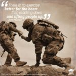 Encouraging Words For Soldiers Tumblr