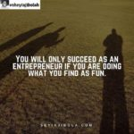 Entrepreneur Passion Quotes Twitter