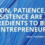 Entrepreneur Quotes 2020