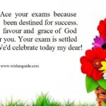 Exam Success Wishes For Girlfriend Tumblr