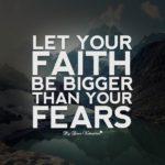 Faith Success Quotes Tumblr