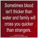 Family Blood Quotes Pinterest