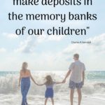 Family Getaway Quotes
