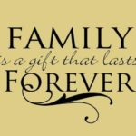 Family Sentiment Quotes Pinterest