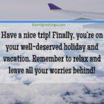Family Trip Quotes Facebook