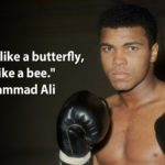 Famous Ali Quotes Twitter