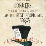 Famous Alice In Wonderland Quotes Tumblr