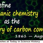 Famous Chemistry Quotes Twitter
