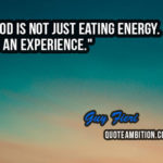 Famous Culinary Quotes