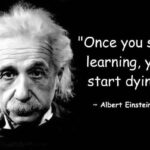 Famous Einstein Quotes Facebook