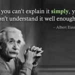Famous Einstein Quotes Pinterest