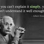 Famous Einstein Quotes Pinterest