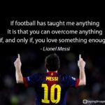 Famous Football Quotes Tumblr