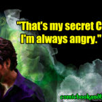 Famous Hulk Quotes Twitter