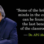 Famous Indian Quotes On Education Facebook