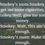 Famous Lines From The Movie Friday