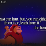Famous Lion King Quotes