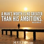 Famous Quotes About Ambition Twitter