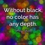 Famous Quotes About Color Pinterest