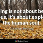 Famous Quotes About Exploring