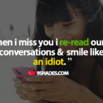 Famous Quotes About Missing Someone Twitter