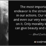 Famous Quotes About Morals And Ethics Pinterest