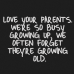 Famous Quotes About Parents Tumblr