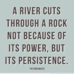 Famous Quotes About Perseverance Tumblr