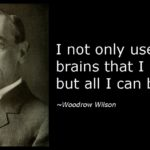 Famous Quotes About The Brain Twitter