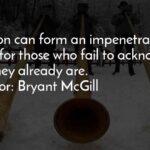 Famous Quotes On Acknowledgement Pinterest