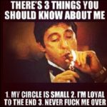 Famous Scarface Quotes Tumblr