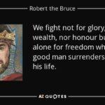Famous Scottish Quotes