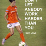 Female Soccer Player Quotes