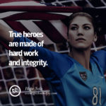 Female Soccer Quotes Facebook