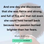 Female Uplifting Quotes Pinterest