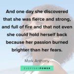 Female Uplifting Quotes Pinterest