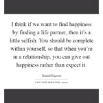 Finding Happiness Within Yourself Quotes Twitter