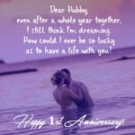 First Month Anniversary Quotes For Husband Twitter