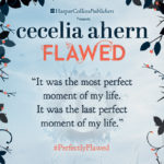 Flawed Cecelia Ahern Quotes Twitter