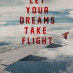 Flight Attendant Graduation Quotes