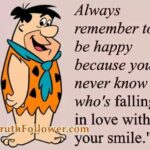 Flintstones Sayings Twitter