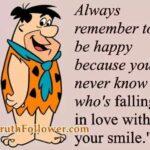 Flintstones Sayings Twitter