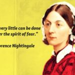 Florence Nightingale Famous Quotes Tumblr