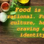 Food And Nutrition Quotes Twitter