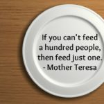 Food Drive Quotes