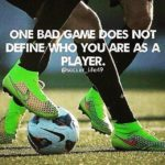Football Is A Simple Game Quote Pinterest
